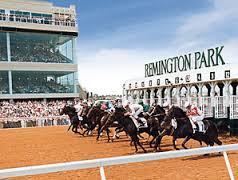 Oklahoma's Dead Racehorses Revealed