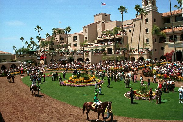 Another Kill at Del Mar